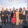 Team Mosaic win big at GG2 Diversity Leadership Awards 2018!