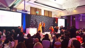 Award success for Mosaic at Yorkshire Asian Business Awards