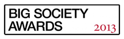Big Society Award 2013