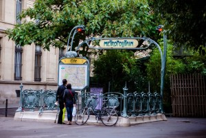 Paris, the morning after – Thoughts from a Mosaic mentor
