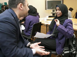 Mentor advice: 7 top tips for reflective listening
