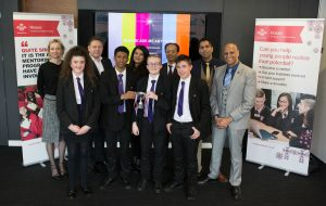 Mosaic Enterprise Challenge 2018 West Midlands Winners